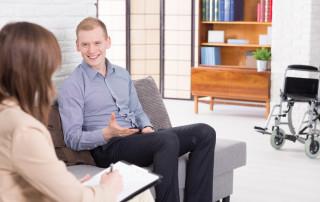 Psychologie und Psychotherapie